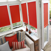 Primary Red|Perfect Fit Venetian Luxury Range|Alumitex Primary Red|1312|1981|230|250