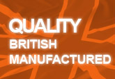 Quality British Manufactured