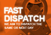 Fast Dispatch