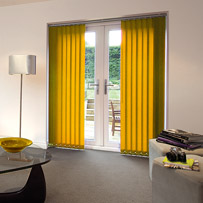 Splash Canary|Door Vertical Standard Fabrics|Splash Canary|3000|2913|350|350|||